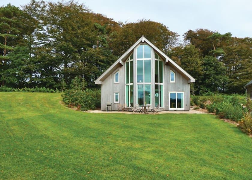 Exmoor Lodge