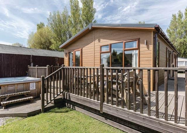 Talacre Birchwood Lodge 2
