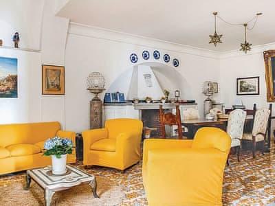 Villa Sorvillo thumbnail 2