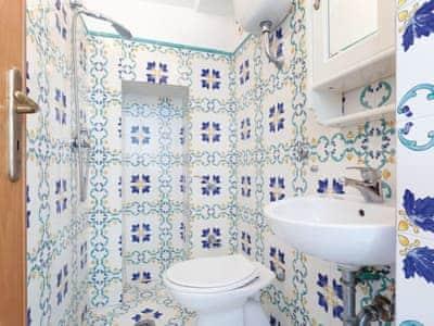 Villa Dell'olivio thumbnail 8