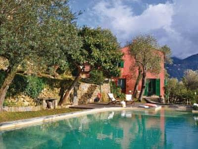 Villa Montefiorito thumbnail 1