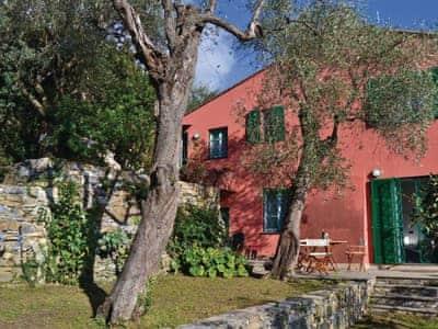 Villa Montefiorito thumbnail 4