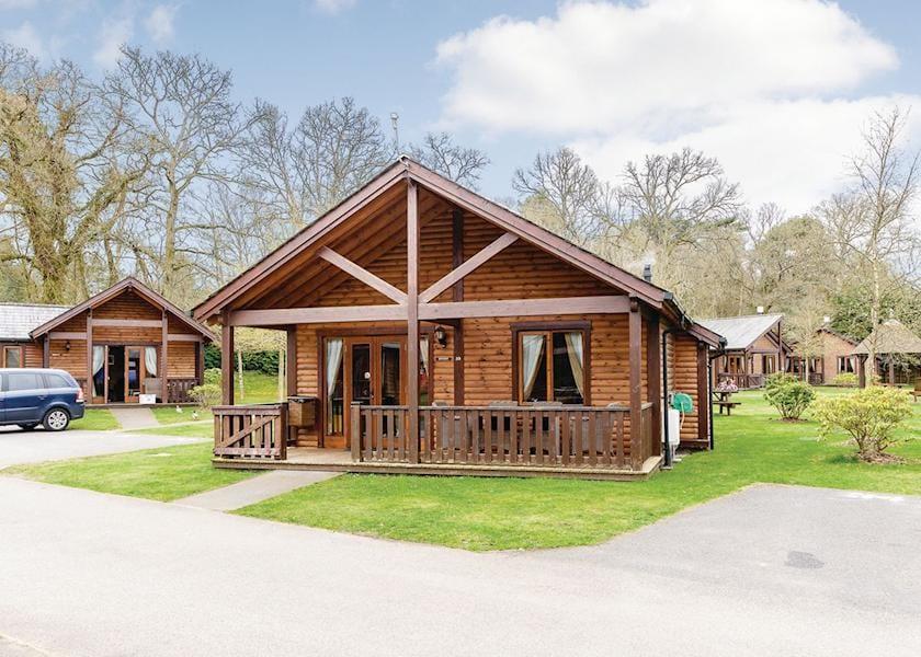 Sturt Lodge