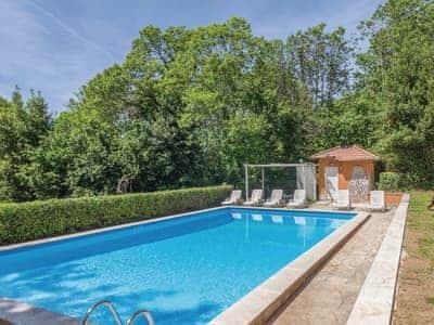 Villa Castelli Romani thumbnail 2