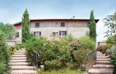 Villa Montefiascone thumbnail 5