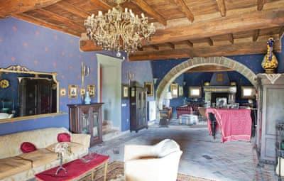 Villa Montefiascone thumbnail 7