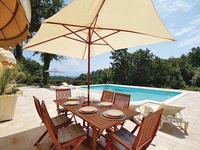 Photo of Villa Montefiore