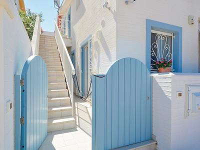 Photo of Beachside Villa