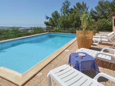 Villa Max Relax thumbnail 4