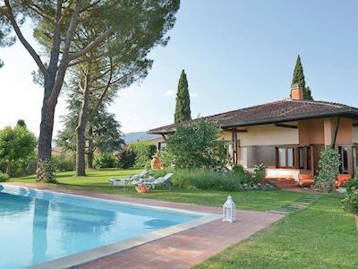 Photo of Villa Ines