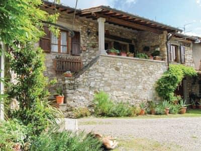 Photo of Casa Mazzocchi
