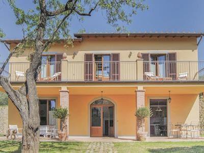 Villa Florentino thumbnail 3