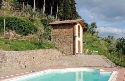 Appartamento Viola-piscina thumbnail 8