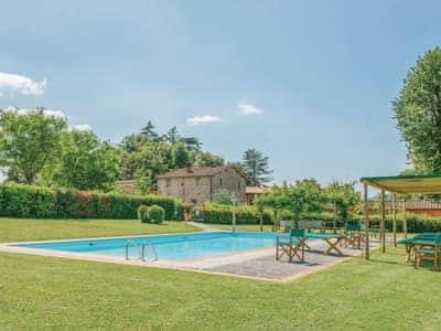 Photo of Villa Di Casole