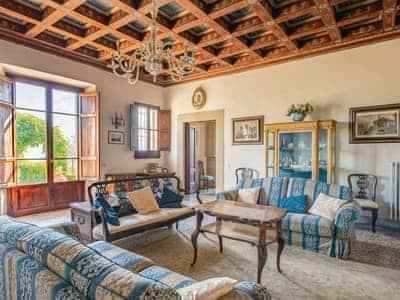 Villa Di Collina thumbnail 3