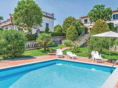 Villa Ermanzia thumbnail 1