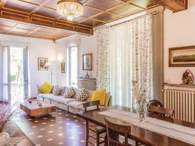 Villa Ermanzia thumbnail 6