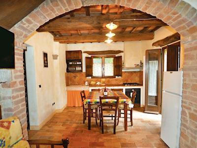 Casa La Quercia thumbnail 1