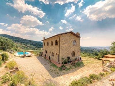 Villa Bella Costa thumbnail 4