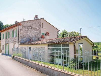Casa Mariuccia thumbnail 1