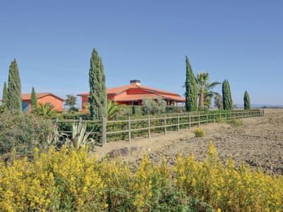 Villa Del Sole thumbnail 1