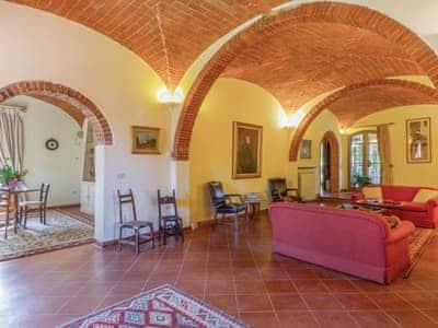 Villa Volpaia thumbnail 6