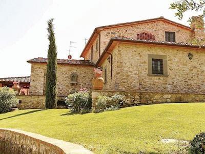 Villa Dell'angelo thumbnail 5