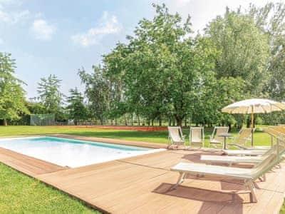 Villa Dei Liquidambar thumbnail 1