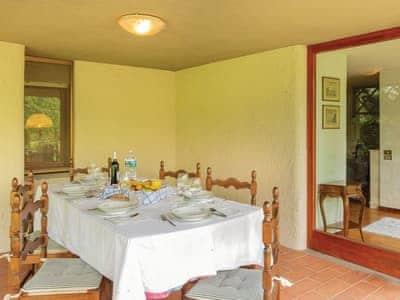 Villa Dei Liquidambar thumbnail 3