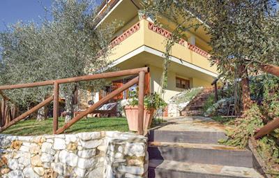 Villa Villacolle thumbnail 1