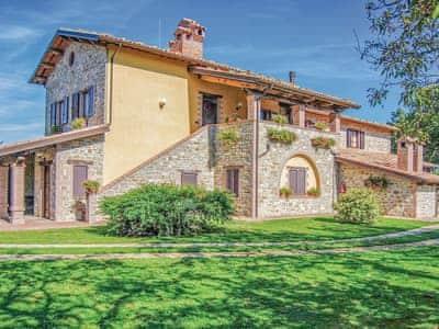 Casale Di Montiepoli thumbnail 4