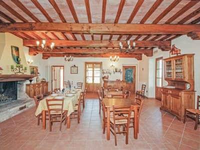 Casale Di Montiepoli thumbnail 5