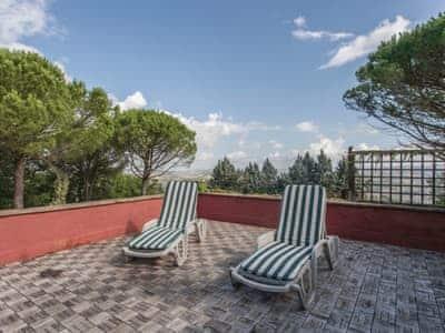 Photo of Casa Orvieto