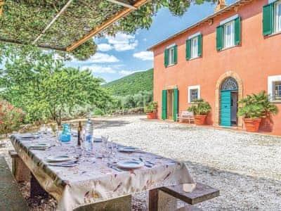 Villa Val Serana thumbnail 1