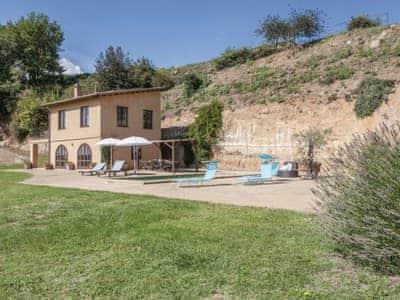 Villa Bellavista thumbnail 4
