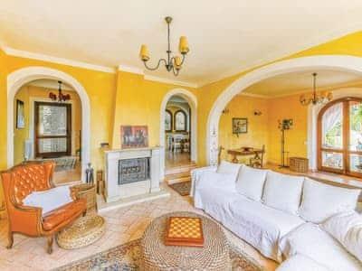 Casa Passignano thumbnail 6