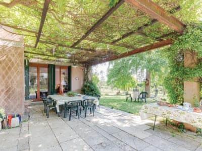 Villa Santa Eurosia thumbnail 1