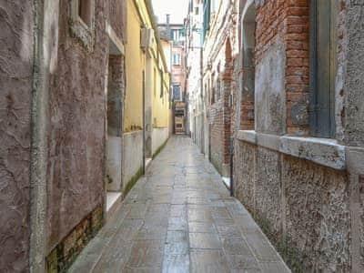 Casa Santa Croce thumbnail 8
