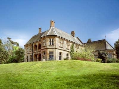Photo of Weston Manor House