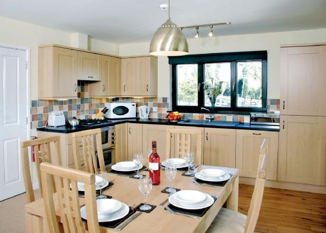 Waveney Penthouse