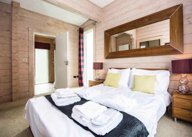 Typical Poplar Lodge