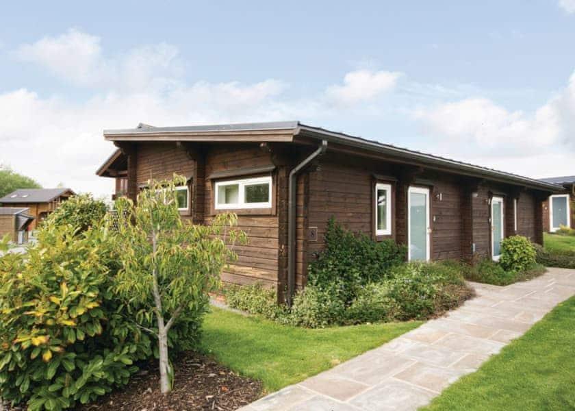 Chestnut Lodge VIP