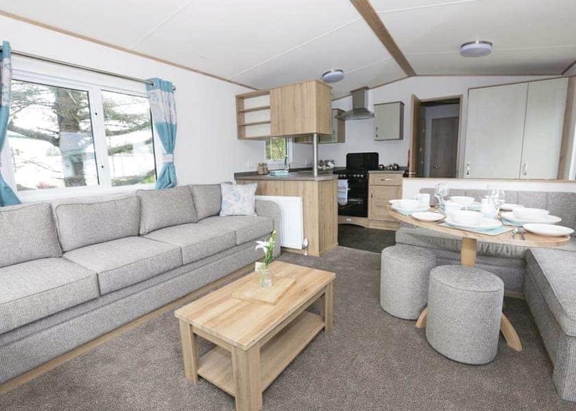 Luxury Caravan 8 VIP
