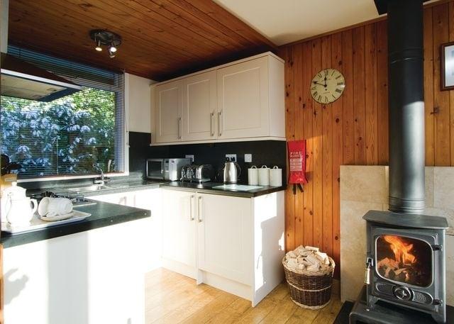 Tomatin Lodge
