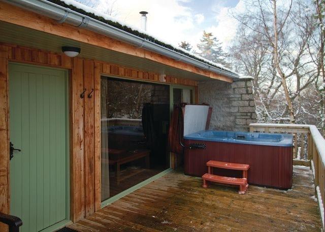 Highland Park Lodge