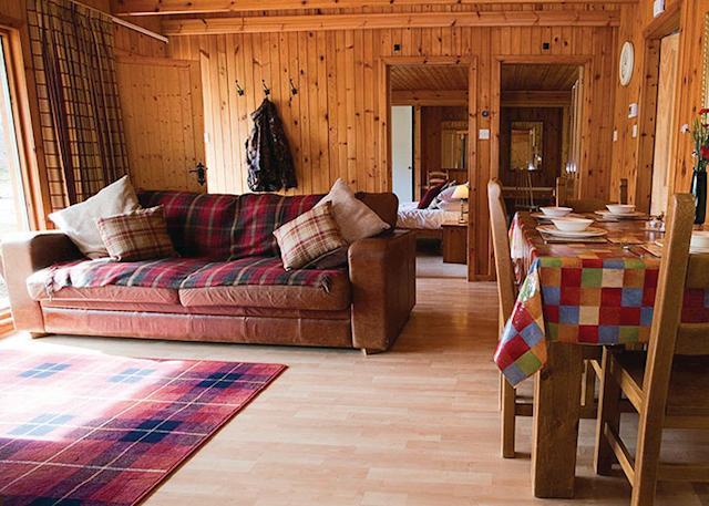 Eagle Mountain View Lodge