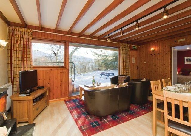 Glen Mhor Lodge