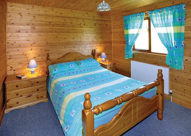 Wooda Lakes Lodge