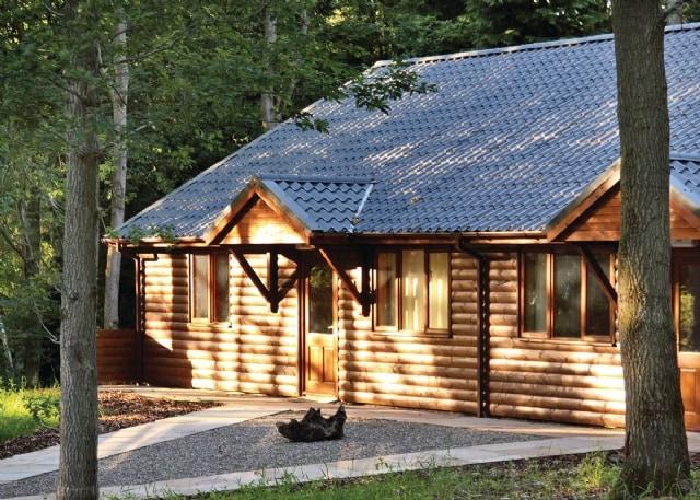 Maple Lodge VIP