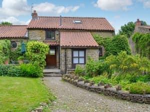 Granary Farm Cottages - Grain End